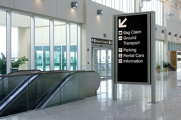 South Florida Airport Map South Florida Airports
